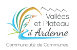 COMMUNAUTE DE COMMUNES VALLEES ET PLATEAU D'ARDENNE