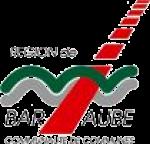 COMMUNAUTE DE COMMUNES DE LA REGION DE BAR SUR AUBE