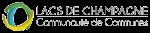 COMMUNAUTE DE COMMUNES LACS EN CHAMPAGNE