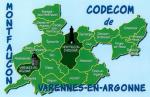Communauté de Communes Montfaucon - Varennes-en Argonne
