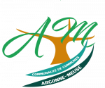 Communauté de communes  Argonne-Meuse