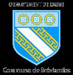 Commune de BREVIANDES