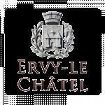 Mairie d' ERVY LE CHATEL