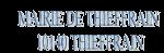 Mairie de THIEFFRAIN