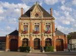 Commune de Saint-Just-Sauvage
